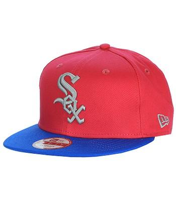 cap New Era 9FI Seasonal Pop MLB Chicago White Sox - Bright Rose Snapshot  Blue Silverwing - snowboard-online.eu fe196c9cecc4