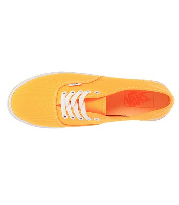 37a949b022 Vans Authentic Lo Pro Shoes - Neon Orange Pop - blackcomb-shop.eu