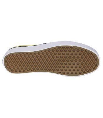 292fd298c256 Vans Authentic Shoes - Cyber Yellow True White - snowboard-online.eu