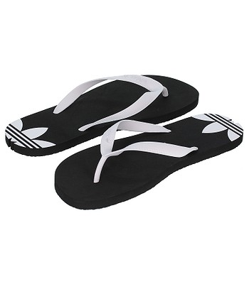 žabky adidas Originals Adi Sun - Black Runing White Black  0e9ca02dd6b