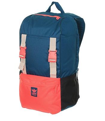 dla całej rodziny informacje o wersji na nowy haj plecak adidas Originals BP Campus - Tribe Blue/Legend Ink ...
