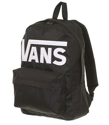 1a8562b8cd batoh Vans Old Skool II - Black White