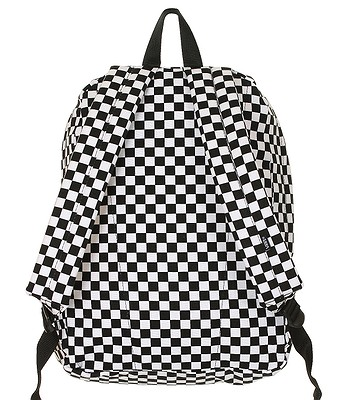 batoh Vans Old Skool II - Black White Checkerboard. Produkt již není  dostupný. 03e965281d