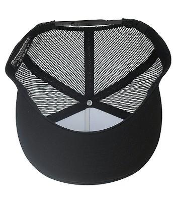 kšiltovka Horsefeathers Shred - Black. Produkt již není dostupný. 3a90d81ff8
