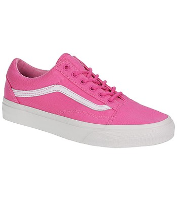 f6a8a508db shoes Vans Old Skool - Carmine Rose True White - snowboard-online.eu