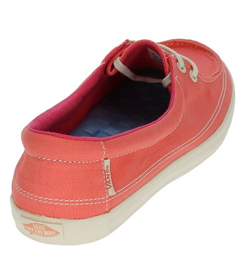 f811488b83 Vans Rata Lo Shoes - Persimmon Rouge Red - snowboard-online.eu