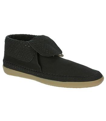 6f4741663b Vans Mohikan Shoes - Perfed Black - blackcomb-shop.eu