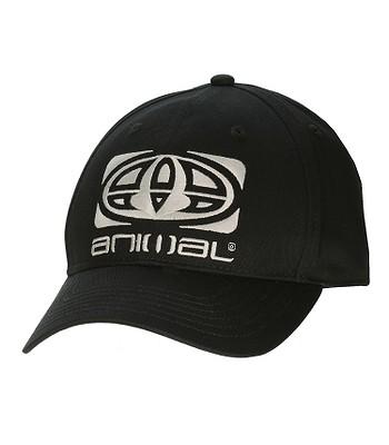 kšiltovka Animal Magen - Black - snowboard-online.cz 952a3dd387
