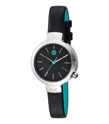 0307c1f123 hodinky Roxy Charlie - XKKB Black Black Blue Combo