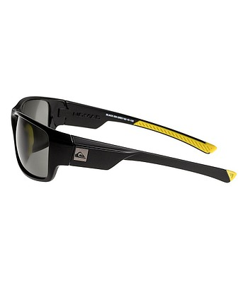 okuliare Quiksilver Damon - 229 Black Art Gray - snowboard-online.sk cfe6155e155