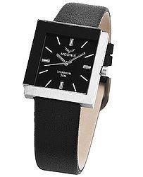 hodinky Meoris L049TiBB - Black Titanium 1650d58f738