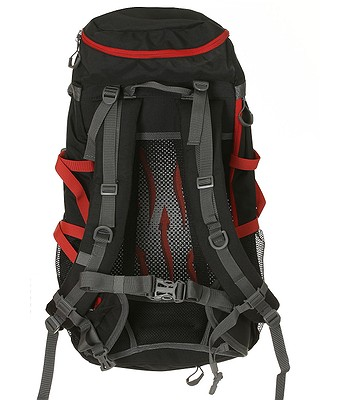 feaed69d6e backpack Husky Scape 38 L - Black - blackcomb-shop.eu