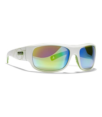 okuliare Ion Lace Zeiss - White Green - snowboard-online.sk 66b4dc1b9cf