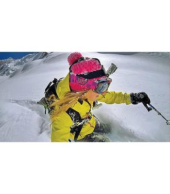 držák GoPro Head Strap Mount + QuickClip - Black - snowboard-online.cz a337f7c181
