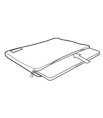"a5741d041 obal Burton 13"" Laptop Sleeve - Revelstoke - snowboard-online.sk"