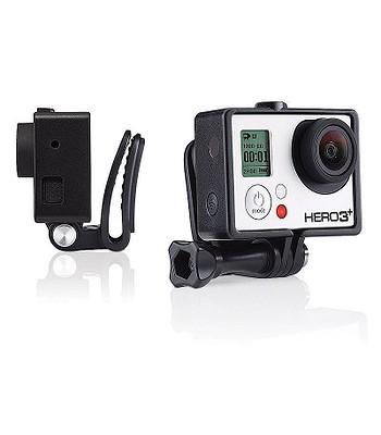 držák GoPro Head Strap Mount + QuickClip - Black. Produkt již není dostupný. 814e80c556