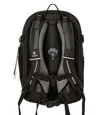arriving united kingdom discount shop backpack Deuter Giga Bike - Black/Granite - blackcomb-shop.eu