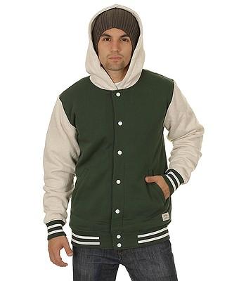 e8ae1c005a hoodie Vans University II Sherpa - Pine Bone White Heather. No longer  available.