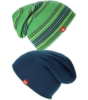 b877a96ddc6 Quiksilver Preference Hat - GLQ0 Poison Green - blackcomb-shop.eu