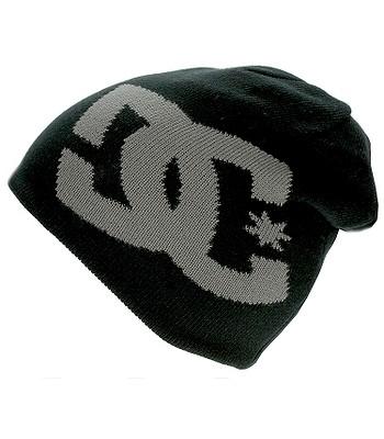 39fe404287c čepice DC Alumni - KVK0 Caviar - snowboard-online.cz