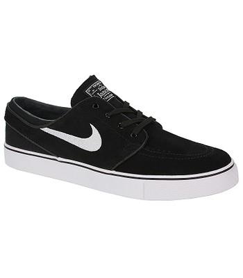 shoes Nike SB Zoom Stefan Janoski - Black White - blackcomb-shop.eu 8677d78114bbb