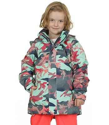 93c8e682a Burton Piper Jacket - Jadeite Camo - snowboard-online.eu