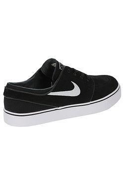 ... boty Nike SB Zoom Stefan Janoski - Black White 0a4ad98df9