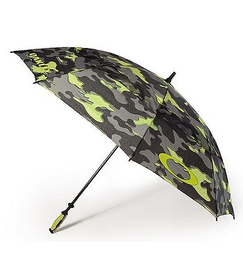 deštník Oakley Camo Umbrella 2.0 - Olive Camo  67bad281df