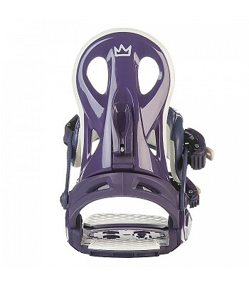 7ef90233f viazanie Gravity G2 Lady - Purple - snowboard-online.sk