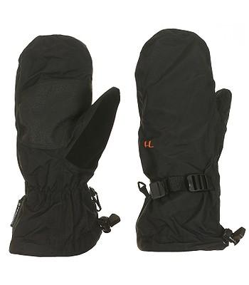 4b7b4d03e9 rukavice Ferrino Tacora Mitten - Black - snowboard-online.sk