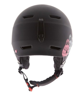 helma Roxy Power Powder - KVJ0 Anthracite - snowboard-online.cz 983bd9ad36c