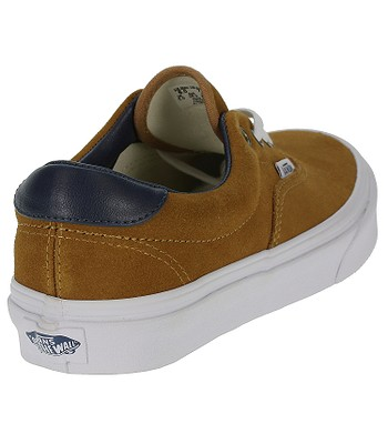 eb9dbe62802728 Vans Era 59 Shoes - Suede Leather Brown Sugar - blackcomb-shop.eu