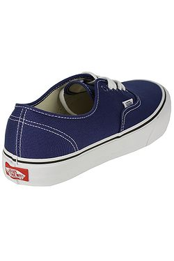 b744729d700a6f ... boty Vans Authentic - Twilight Blue True White
