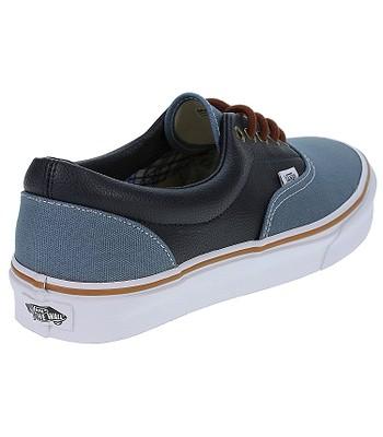 58391c94d6 Vans Era Shoes - Leather Quarter Coronet Blue Navy - blackcomb-shop.eu