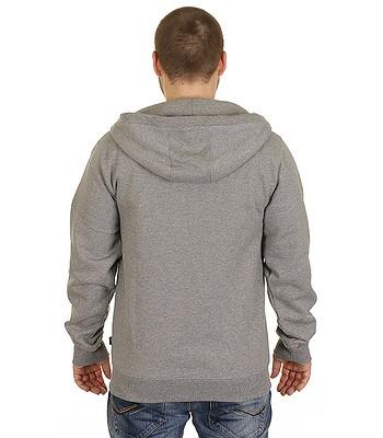 b6379479932a hoodie Vans Classic Zip - Concrete Heather Hampton Floral. No longer  available.