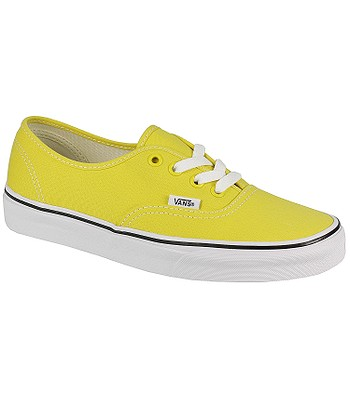 f005e88e816 Vans Authentic Shoes - Vibrant Yellow True White - blackcomb-shop.eu