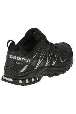 ... topánky Salomon XA Pro 3D GTX W - Black Asphalt Light Onix 9d2740aa667