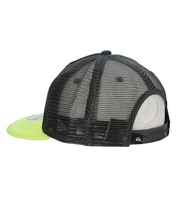 šiltovka Quiksilver New Wave Youth New Era 9Fifty - GGP0 Sulphur Springs -  snowboard-online.sk cf5431a6322