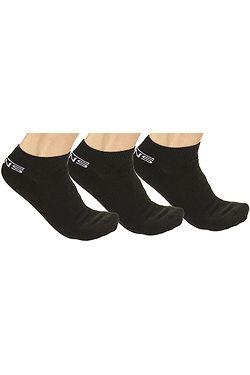 socks Vans Classic Low 3 Pack - Black