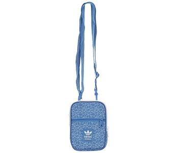 TAŠKA ADIDAS ORIGINALS FESTIVAL BAG CLASSIC INFILL - BLUE BIRD WHITE ... e60942b410