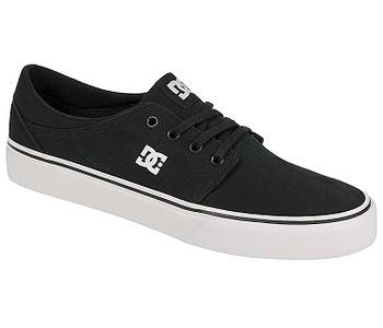 boty DC Trase TX - Black/White