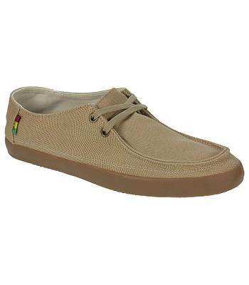 c4f5aed1ad19a5 shoes Vans Rata Vulc - Rasta Khaki Gum - blackcomb-shop.eu