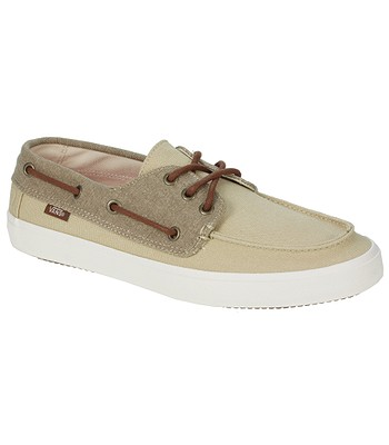pretty nice aaa78 1bf79 shoes Vans Chauffeur 2.0 - Washed Khaki Marshmallow