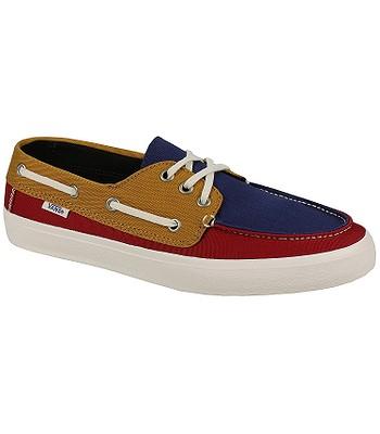 cadd890c81bd shoes Vans Chauffeur 2.0 - Tri Tone Buckthorn Chili Pepper -  blackcomb-shop.eu