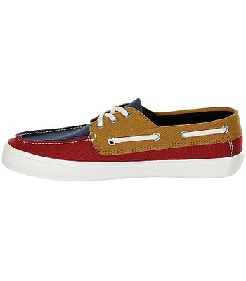 076e87a52463 shoes Vans Chauffeur 2.0 - Tri Tone Buckthorn Chili Pepper. No longer  available.