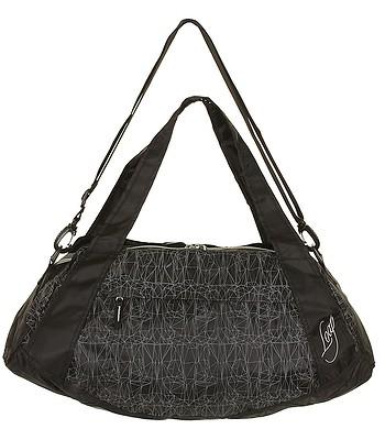 fea93ae0143 taška Loap Sandrine - V11T Black Glacier Gray