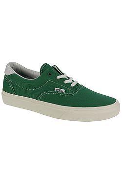 7a9cc45f7e6e topánky Vans Era 59 - 10 Oz Canvas Verdant Green Marshmallow ...