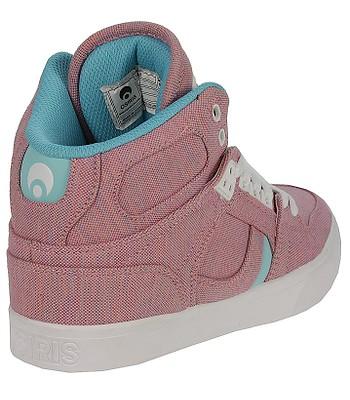 boty Osiris NYC 83 VLC - Pink White CCC. Produkt již není dostupný. 4772fda9cf