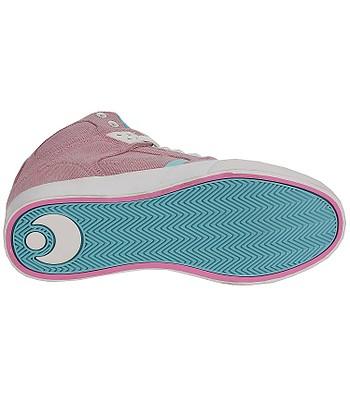 topánky Osiris NYC 83 VLC - Pink White CCC  3729b03d33