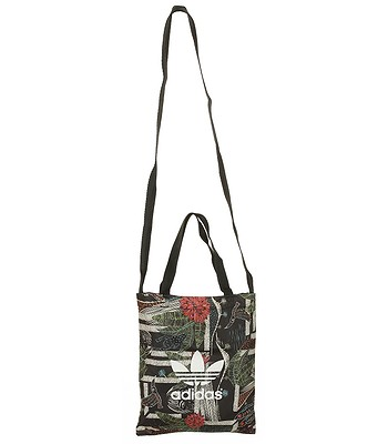 16e1e96732614 torba adidas Originals Shopper Xilofloresta - Multicolor - snowboard ...